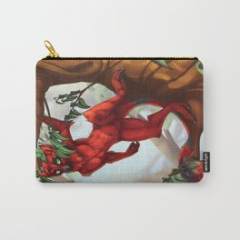 Hanging in the Trees Carry-All Pouch