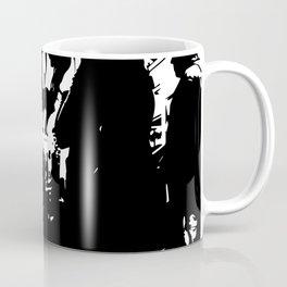 Transit Coffee Mug
