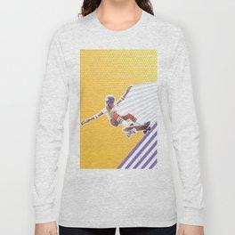 Shred like a Girl Long Sleeve T-shirt