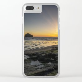 Sun and Coast Clear iPhone Case
