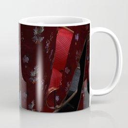 Lanterns Down Coffee Mug