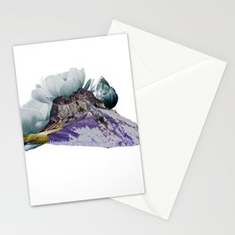 Purple Mountian Stationery Cards