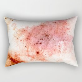 δ Arietis Rectangular Pillow