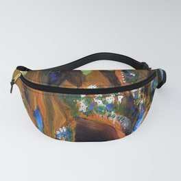 Faraway Place V Fanny Pack
