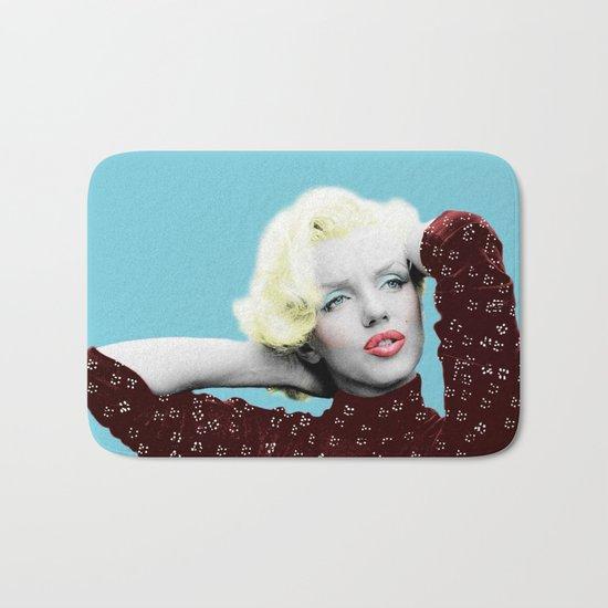 Monroe Bath Mat