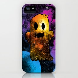 Space Ghost 2.0 iPhone Case