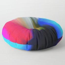 Dimension 3 Floor Pillow