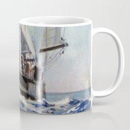 Asgard II Coffee Mug