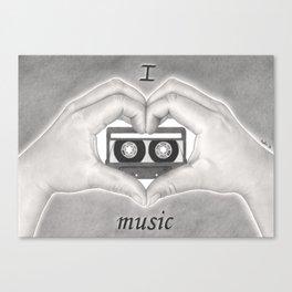 Love 02 Canvas Print