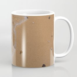 Lake Michigan Beach, Charlevoix - I Coffee Mug