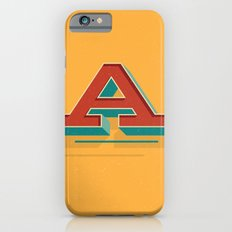 A is for... Anything Slim Case iPhone 6s