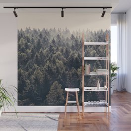 Come Home Wall Mural