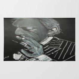 Serge Gainsbourg   Rug