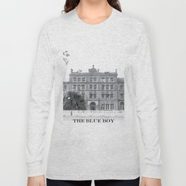 The Blue Boy Long Sleeve T-shirt