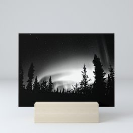 The Truth is Out There : Mini Art Print