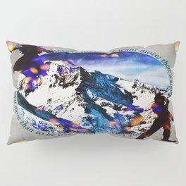 Nina and Matthias - Overwhelm Me Pillow Sham