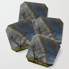 Double Rainbow Coaster