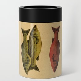 One fish Two fish... Can Cooler