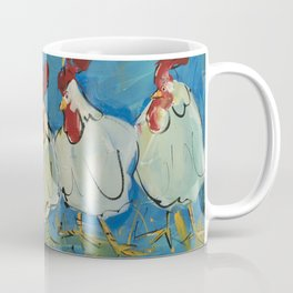 New Girl Coffee Mug