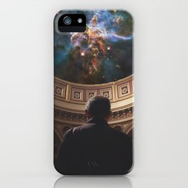 the most predictable failure iPhone Case