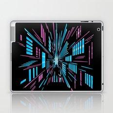 Tunnel to the Stars Laptop & iPad Skin