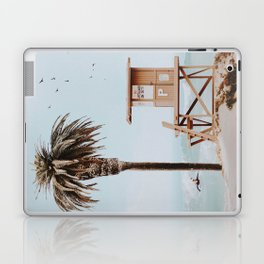 no lifeguard ii Laptop & iPad Skin