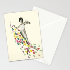 Follow Me : Pisces Stationery Cards