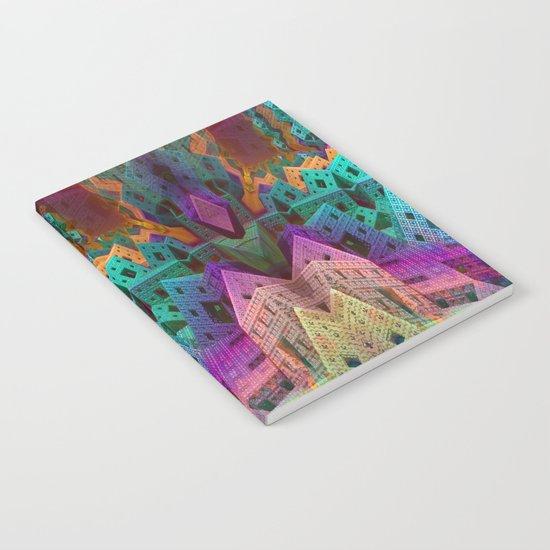 Eschertown Notebook