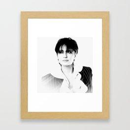 Vaentina Averina Framed Art Print