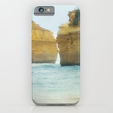 On a Collision Course Slim Case iPhone 6s