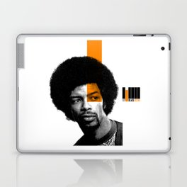 GIL SCOTT HERON Laptop & iPad Skin