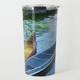 Canoe Tulip Travel Mug