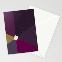 Phi Gamma 3 Stationery Cards