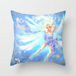 Fadazul Throw Pillow