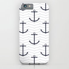Nautical Slim Case iPhone 6s