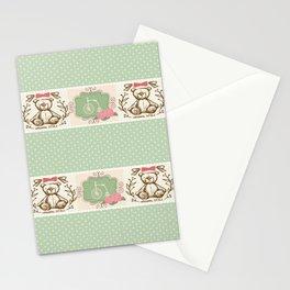 NUIT À PARIS Stationery Cards