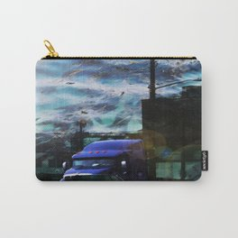 Seaweed Trucking Carry-All Pouch