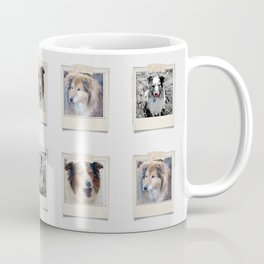 Three Bs Coffee Mug