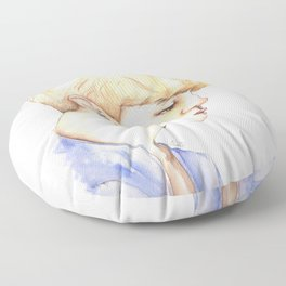 Serendipity Floor Pillow