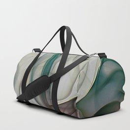 Dark Smoke Duffle Bag
