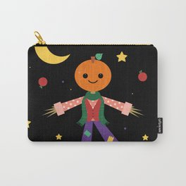 Jack Pumpkinhead Carry-All Pouch