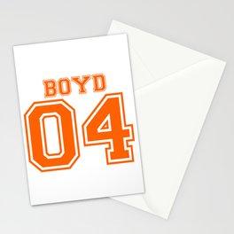 Boyd 04 Stationery Cards