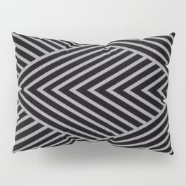 LINED Pillow Sham