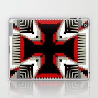 Power to the Nation Laptop & iPad Skin
