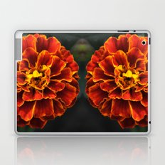 flower 2 Laptop & iPad Skin
