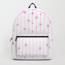 Pink Diamonds Backpack