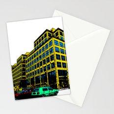 Berlin City Stationery Cards