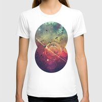 spires T-shirts featuring ∆tmysphyryc by Spires