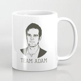 Team Adam Coffee Mug