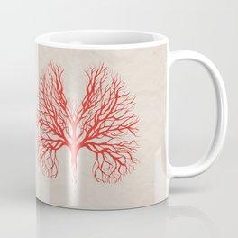 Oxygen  Coffee Mug
